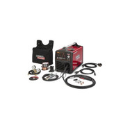 Lincoln POWER MIG 180 DUAL MIG Welder - K3018-2