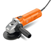 Fein Compact Angle Grinder Ø 4-1/2 in WSG 8-115  72217360090