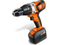 Fein  ASB 14  2-speed cordless hammer drill/driver  71040561090