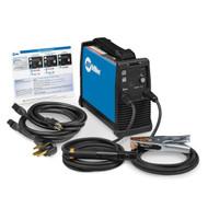 Miller Maxstar 161 S 120-240 V, Stick Package 907709
