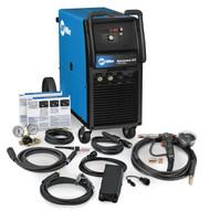 Miller Syncrowave 210 TIG MIG Spoolmate 150 Package 951684