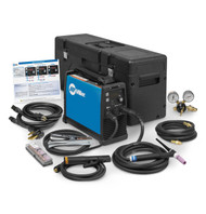 Miller Maxstar 161 STL 120-240 V, X-Case, Contractor Package 907710001