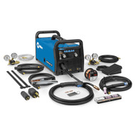 Miller Multimatic 215 Multiprocess Welder with TIG Kit 951674