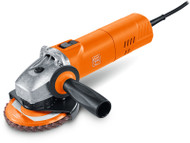Fein  WSG 17-70 Inox Compact Angle Grinder Ø 5 in  72221360090