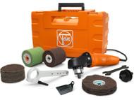 Fein WPO 14-25 E - Stainless Steel Professional Set   72214950080