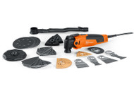 Fein MultiMaster Top Oscillating multi-tool - 350 W  72295261090