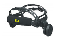 ESAB Sentinel A50 Headgear Assembly including sweatbands (0700000809)