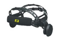ESAB Sentinel A50 Headgear Assembly including sweatbands (0700000809)