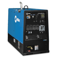 Miller Big Blue 600 Air Pak Engine Driven Welder 907750