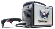 Hypertherm Powermax30 AIR plasma system w/ 15' torch 088096