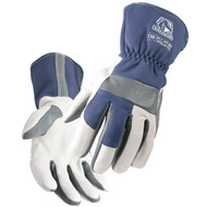 BlackStallion TIGSTER Welding Glove-Flame Resistant- T50 LONG CUFF