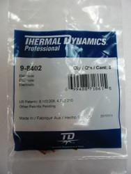 THERMAL DYNAMICS 9-8402 ELECTRODE - QTY 5