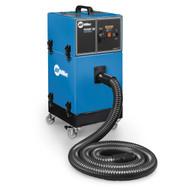 Miller FILTAIR 130 Portable Fume Extractor 300595