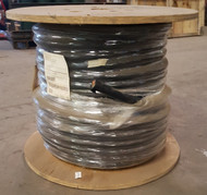 6/4 Power SO Cord 600V 4 Conductor 6 AWG - 250' spool