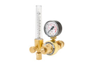 Harris 601 Argon Flowmeter Regulator 3100575 601-AR-580