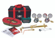 Harris Heavy Duty Acetylene 4400367 HHD 8525GX-510-DLX Ironworker Kit