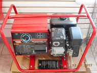 Lincoln Weldenpower 125 Engine Drive Welder K1444-4 w/ Robin Subaru engine