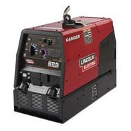 Lincoln Ranger 225 Engine Drive Welder K2857-1