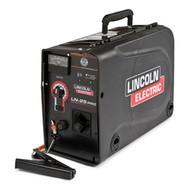 Lincoln Portable LN-25 PRO Wire Feeder Standard K2613-5