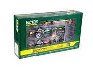 Victor Journeyman Select 540/300 w/ ESS4 EDGE Regulators, 90 Head 0384-2070