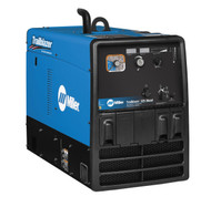Miller Trailblazer 325 Diesel Welder w/ GFCI & Excel Power 907755002