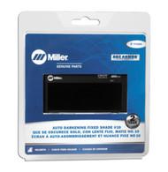 """MILLER Genuine Auto Darkening Lens Shade 10  2""""x4-1/4"""" - 770226"""