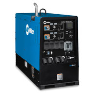 Miller Engine Driven Welder, Big Blue 800 Duo Pro Series, 15,000W, Deutz, Gas