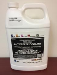 Miller 043810 Anti-Freeze / Coolant 1 Gallon Plastic Bottle Low Conductivity