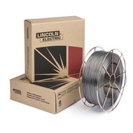 "Lincoln Electric  Innershield NR-211-MP .045"" 25lb steel spool  ED030638"