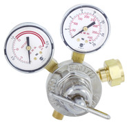 SMITH MD Acetylene regulator, 0-15 PSIG 30-15-520