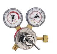SMITH MD Acetylene regulator, 0-15 PSIG 30-15-200 cga200