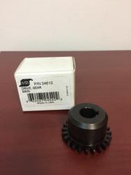 ESAB Main Drive Motor Gear 34610