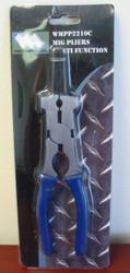 Weldmark Multi-Function MIG Welper Pliers - WMPP2210C