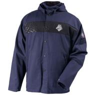 Revco Black Stallion JF1633-NB BSX® Hooded Welding Jacket