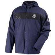 Revco Black Stallion JF1633-NB BSX® Hooded Welding Jacket