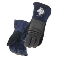 Revco Black Stallion GS2019-NB BSX® Grain Pigskin & Split Cowhide Stick Glove