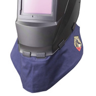 Black Stallion AH2140-NS FR Wraparound Helmet Bib