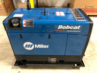 Miller Bobcat 250 Engine Drive Welder / Generator - 907500001 *REPAIRED UNIT*