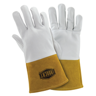 West Chester 6141 Ironcat Premium Top Grain Kidskin TIG Welding Gloves