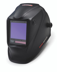 Lincoln Electric K3034-4 Viking Black 3350 Welding Helmet