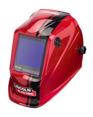 Lincoln Electric K4034-4 Viking 3350 Code Red Welding Helmet