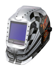 Lincoln Electric K3100-4 Viking 3350 Motorhead Welding Helmet