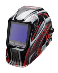 Lincoln Electric K3248-4 VIKING™ 3350 Twisted Metal® Welding Helmet