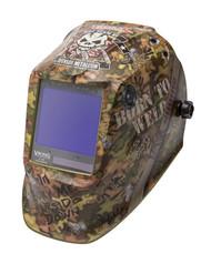 Lincoln Electric K3616-4 VIKING™ 3350 Born To Weld™ Welding Helmet