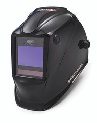 Lincoln Electric K3028-4 VIKING™ 2450 Black Welding Helmet