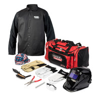 Lincoln Electronic K3699 Industrial Welding Gear Ready-Paks