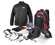 Lincoln Electronic K4595 Intermediate Education Welding Gear Ready-Paks