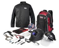 Lincoln Electronic K4595 Intermediate Education Welding Gear Ready-Paks