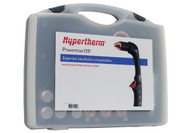 Hypertherm 851474 Consumable Kit Powermax125 Essential Handheld 125 A Cutting
