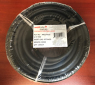 "Weldcote Metals Inert Gas Hose 1/4"" x 50ft for Argon, Argon/CO2"